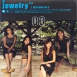 "[PRE-ORDER] Jewelry - 3rd Album ""BELOVED"""
