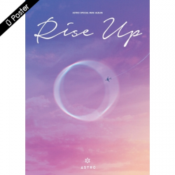 "[PRE-ORDER] ASTRO - Special Mini Album ""RISE UP"""