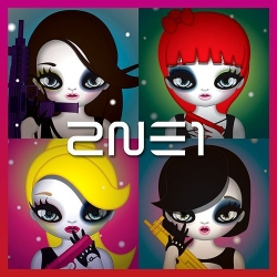 "[PRE-ORDER] 2NE1 - Japan Album ""Nolza"" {Type A} (CD+DVD)"