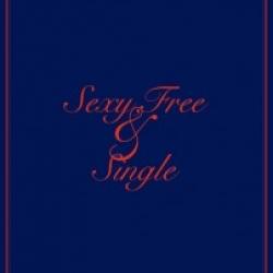 """[PRE-ORDER] Super Junior - 6th Album """"Sexy, Free & Single"""" (A Ver.)"""