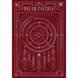 "[PRE-ORDER] DREAM CATCHER - 2nd Single Album ""악몽 - FALL ASLEEP IN THE MIRROR"""