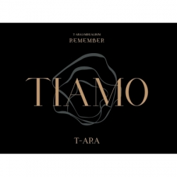 "[PRE-ORDER] T-ARA - 12tn Mini Album ""REMEMBER"""