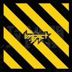 "[PRE-ORDER] IMFACT - 2nd Album ""斑爛(반란)"""