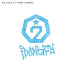 "[PRE-ORDER] GOT7 - 1st Album ""Identify"" (Close-up Ver.)"