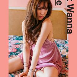 """[PRE-ORDER] TIFFANY (SNSD) - 1st Mini Album """"I JUST WANNA DANCE"""""""