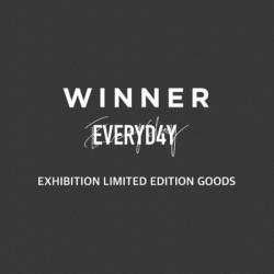 [PRE-ORDER] WINNER - POSTER SET & POSTCARD SET (EXHIBITION LIMITED EDITION)
