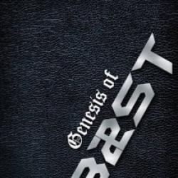 [PRE-ORDER] BEAST - Genesis of Beast (2Disc)