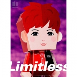 "[PRE-ORDER] NCT 127 - Official Goods ""Paper Toy"" (HAECHAN Ver.)"