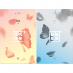 "[PRE-ORDER] BTS - 4th Mini Album ""In the Mood of Love pt.2"" (เลือกปกได้)"