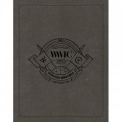 [PRE-ORDER] WINNER - WINNER WWIC 2015 IN SEOUL DVD