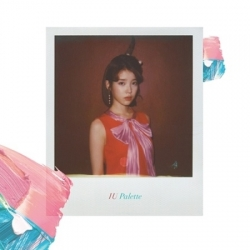 """[PRE-ORDER] IU - 4th Album """"PALETTE"""""""