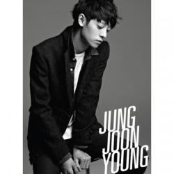 """[PRE-ORDER] JUNG JOON YOUNG - 1st Mini Album """"JUNG JOON YOUNG"""""""