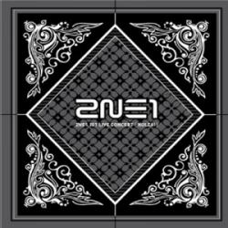 "[PRE-ORDER] 2NE1 - 1st Live Concert ""NOLZA!"" (CD)"