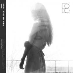 """[PRE-ORDER] Boa - 8th Album """"Kiss My Lips"""""""