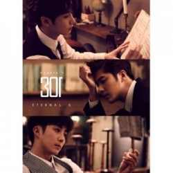 "[PRE-ORDER] SS301 - 1st Mini Album ""ETERNAL 5"""