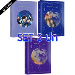 "[PRE-ORDER] GFRIEND - 6th Mini Album ""TIME FOR THE MOON NIGHT"" (SET 3 ปก)"