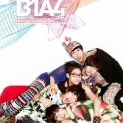 "[PRE-ORDER] B1A4 - 2nd Mini Album ""It B1A4"""