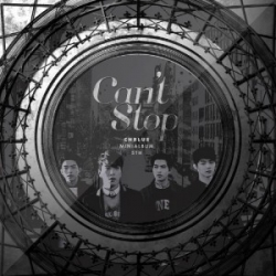 "[PRE-ORDER] CNBLUE - 5th Mini Album Part.2 ""Can`t Stop"""