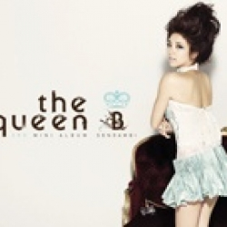 "[PRE-ORDER] SON DAMBI - 3rd Mini Album ""The Queen"""