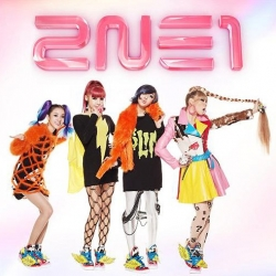 "[PRE-ORDER] 2NE1 - Japan Album ""Go Away"" {Type A} (CD+DVD)"