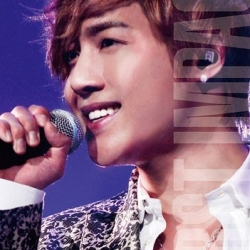 """[PRE-ORDER] KIM HYUN JOONG - Japan Concert """"First Impact"""" (DVD Limited Edition)"""