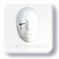 "[PRE-ORDER] G-DRAGON - 1st Single Album ""Heartbreaker"""