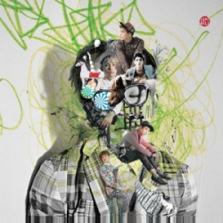 """[PRE-ORDER] SHINee - The 3rd Album """"Chapter 1. Dream Girl: The misconception of you"""""""