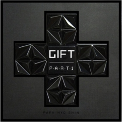 "[PRE-ORDER] PARK HYO SHIN - 6th Album ""GIFT"" (PART.1)"