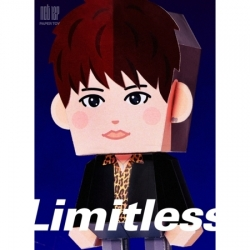 "[PRE-ORDER] NCT 127 - Official Goods ""Paper Toy"" (TAEIL Ver.)"