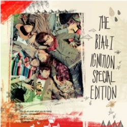 "[PRE-ORDER] B1A4 - Special Edition ""IGNITION"""