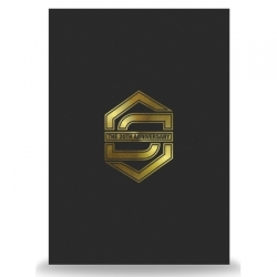 [PRE-ORDER] SECHSKIES - The 20th Anniversary Concert Live (CD & DVD & BLU-RAY) Full Package