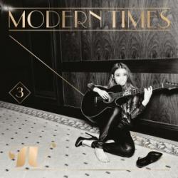 "[PRE-ORDER] IU - 3rd Album ""Modern Times"" (CD + Special DVD)"