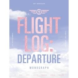 [PRE-ORDER] GOT7 - FLIGHT LOG: DEPARTURE GOT7 MONOGRAPH (Limited Edition)