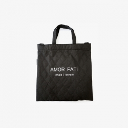 [PRE-ORDER] EPIK HIGH - AMOR FATI QUILTED BAG