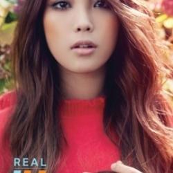 "[PRE-ORDER] IU - 3rd Mini Album ""Real"""