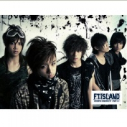 "[PRE-ORDER] FTISLAND - 2nd Album ""Colorful Sensibility Part 2"""