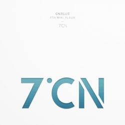 "[PRE-ORDER] CNBLUE - 7th Mini Album ""7℃N"" (Normal Ver.)"