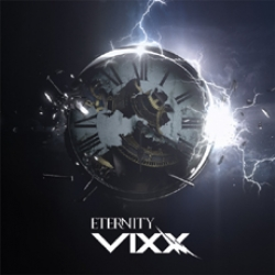 "[PRE-ORDER] VIXX - 4th Single Album ""ETERNITY"""