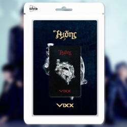 "[PRE-ORDER] VIXX - 6th Single Album ""HADES"" (Kihno Album)"