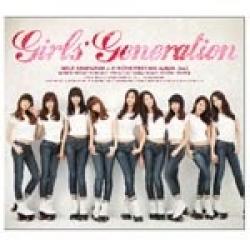 "[PRE-ORDER] Girls' Generation - 1st Mini Album ""Gee"""