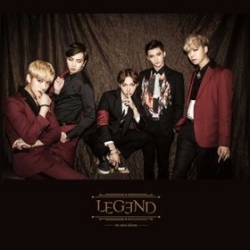 "[PRE-ORDER] The Legend - 1st Mini Album ""Lost"""