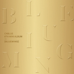 "[PRE-ORDER] CNBLUE - 6th Mini Album ""BLUEMING"""