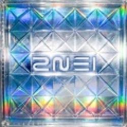 """[PRE-ORDER] 2NE1 - 1st Mini Album """"2NE1"""""""