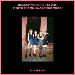 """[PRE-ORDER] BLACKPINK - BLACKPINK POP-UP STORE """"PHOTO FRAME"""" (Blackpink Ver. 4)"""