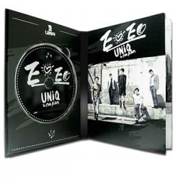 "[PRE-ORDER] UNIQ - 1st Mini Album ""EOEO"""