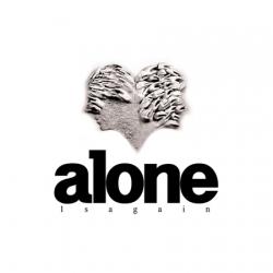 "[PRE-ORDER] 1SAGAIN - 2nd Album ""ALONE"""