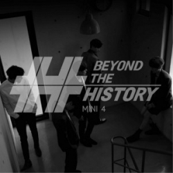"[PRE-ORDER] History - 4th Mini Album ""BEYOND THE HISTORY"""