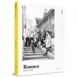 "[PRE-ORDER] ROMEO - 4th Album Repackage ""ONE FINE DAY"" (Special Edition)"