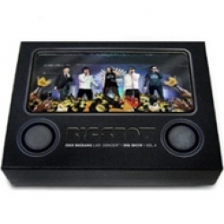 [PRE-ORDER] Bigbang - 2009 BIGBANG Live Concert DVD / BIG SHOW (3 Disc)
