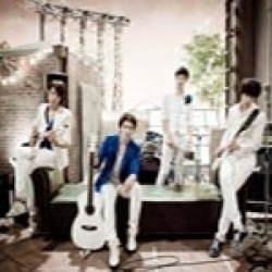 "[PRE-ORDER] CNBLUE - 2nd Mini Album ""Blue Love"""